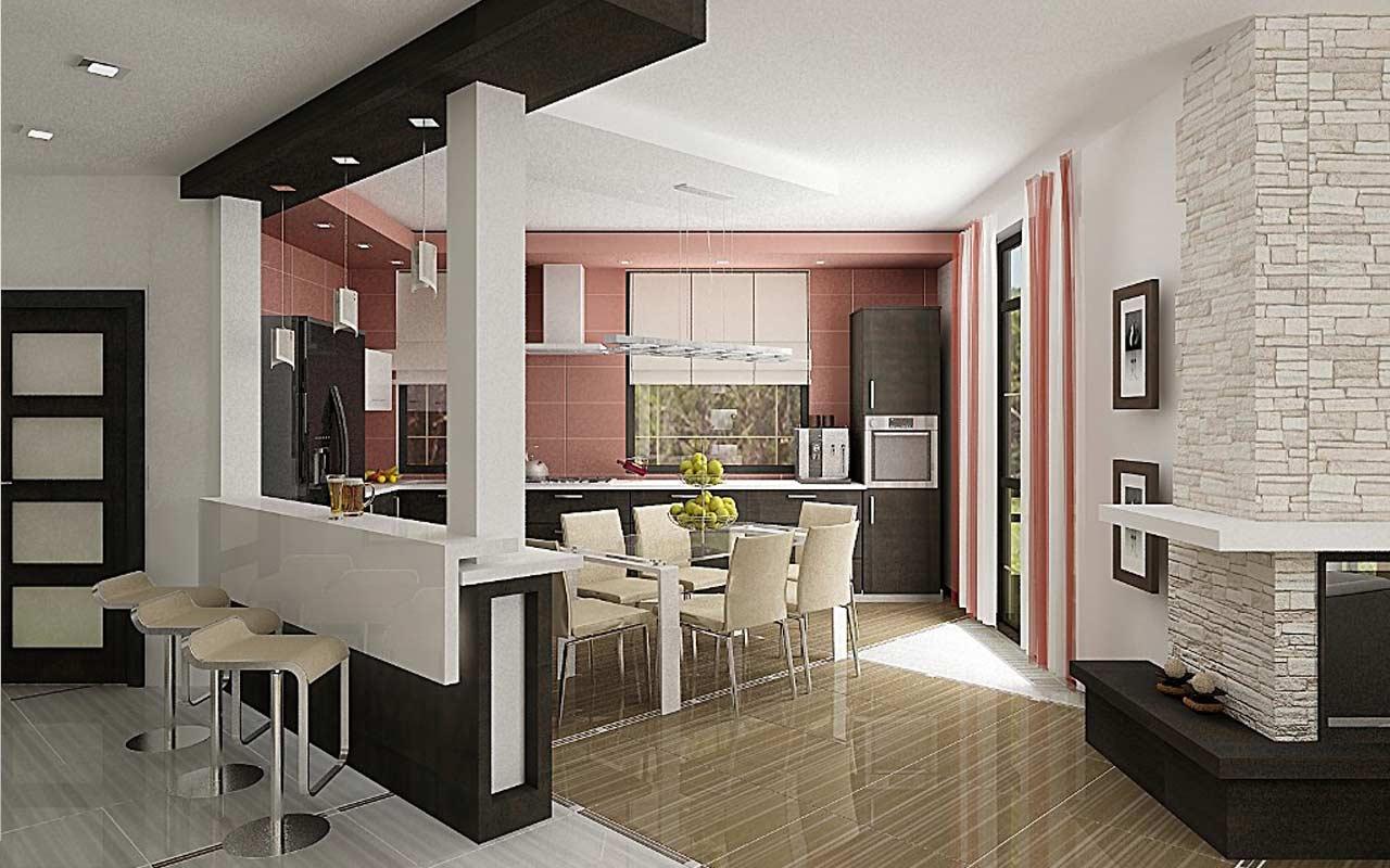 Дизайн интерьера, Мебель и Ремонт